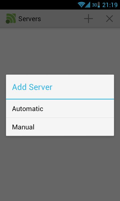 [Песочница] Unifed Remote - Android пульт - описание и настройка