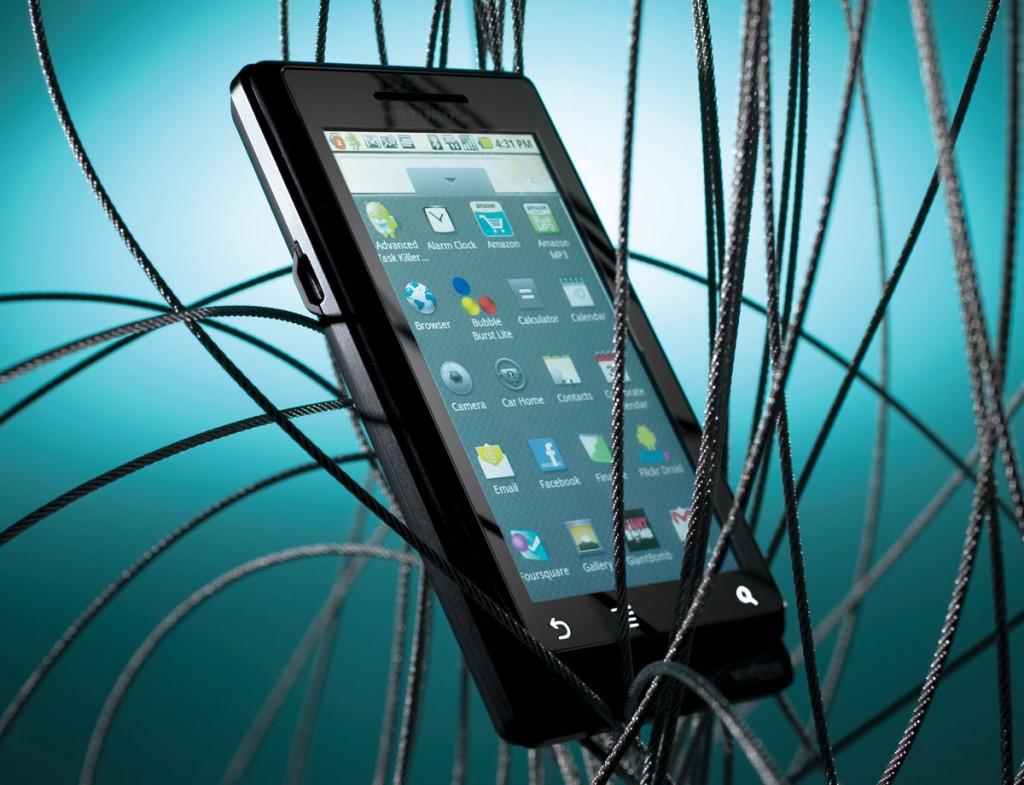 Мозговой Штурм #3. Антивирусы для Android