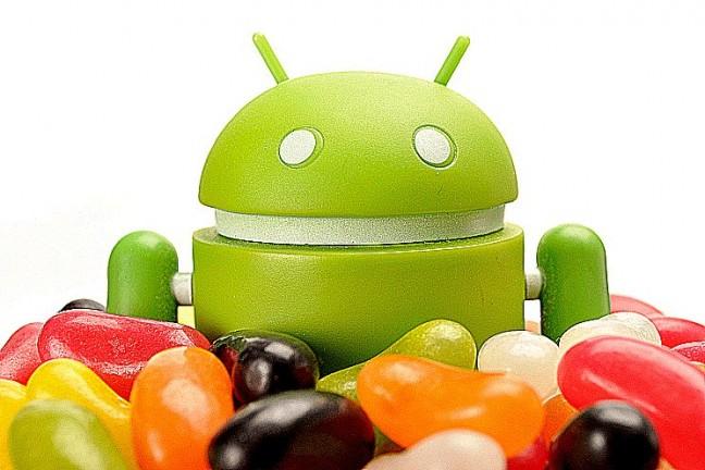 Обновление линейки Samsung Galaxy: SGS II, SGS III, Note и Note II до Jelly Bean
