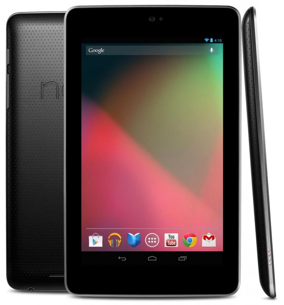 Мозговой штурм #1. Есть ли будущее у планшетов на Android?
