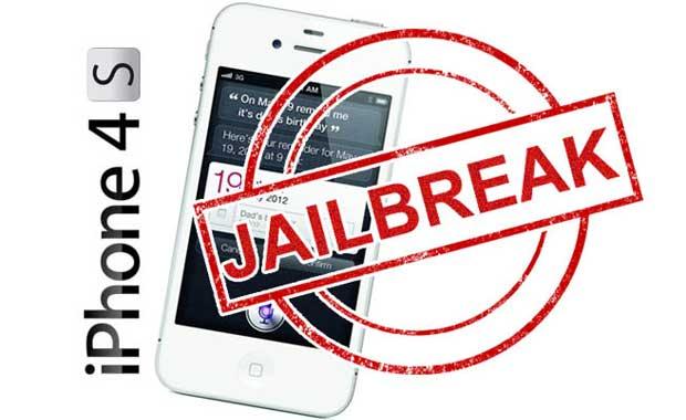 iPhone jailbreak - Это легко