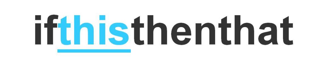 IFTTT.COM  - заставьте Интернет работать на Вас!