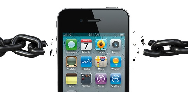 Разрешите представиться, iPhone...