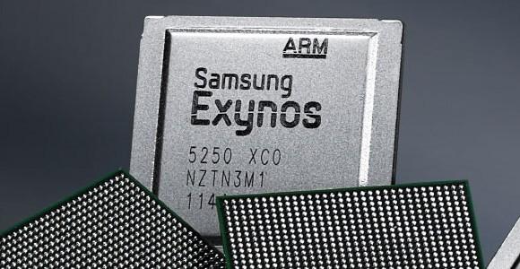 Анонс нового Exynos 5 Soc от Samsung