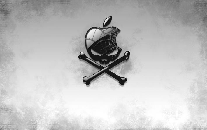 Сэр Хакинтош, или наши наступают – установка MacOS на ПК