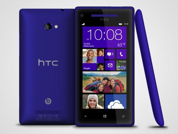 Live Nation #2 - Презентация от HTC