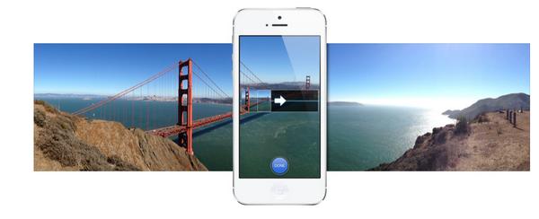 iPhone 5 - шедевр сытого художника