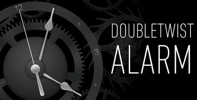 [Видео] Полезный софт для Android #13 - Double Twist Alarm Clock