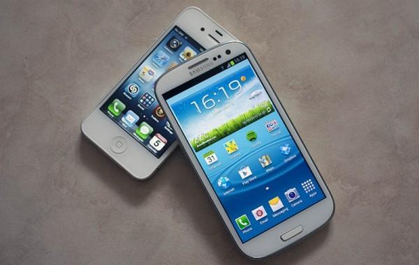 Философия священной войны: Apple vs Samsung