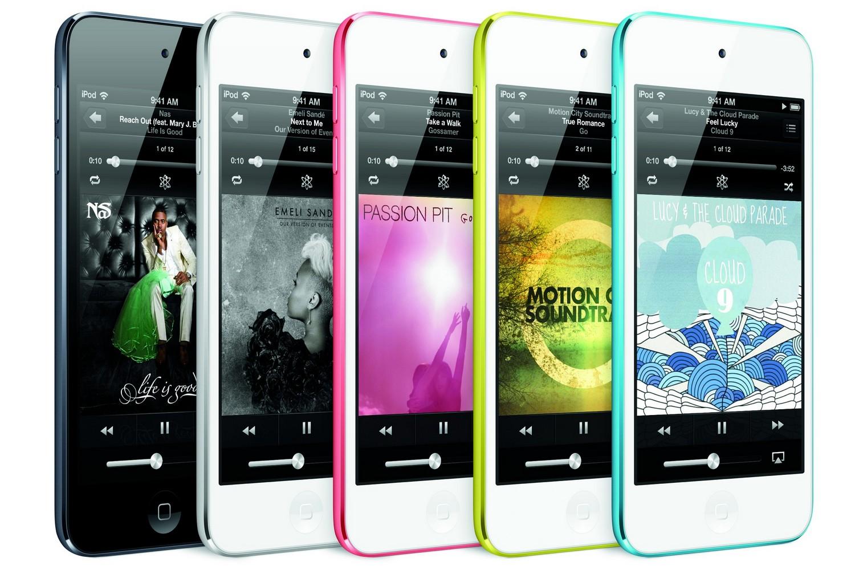 iPod мёртв. Вспоминаем лучшие версии легендарного плеера