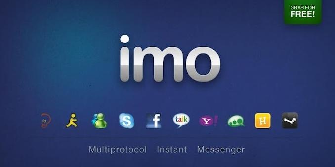 [Видео] Полезный софт для Android #11 - Imo beta