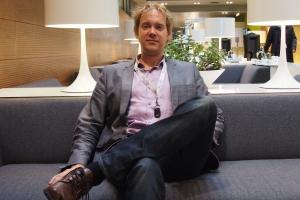 [Песочница] Интервью GIGAOM взятое у JUSSI HURMOLA - JOLLA.CEO