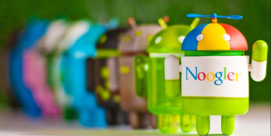 Чем же так ужасны современные оболочки для OS Android от производителей телефонов?