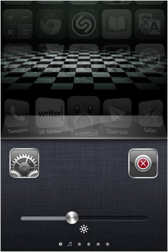 iPhone - полезные джейлбрейк-твики #6