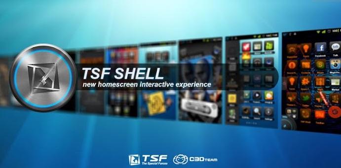 [Видео] Полезный софт для Android #12 – TSF Shell Launcher