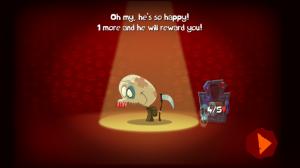[Песочница] Обзор игры для Android - Rayman Jungle Run