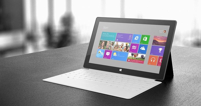 [Перевод] Торопясь с запуском Surface, Microsoft не смогла объяснить покупателям разницу между Windows 8 и RT
