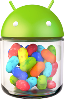 Android 4.2 Jelly Bean - что нового?