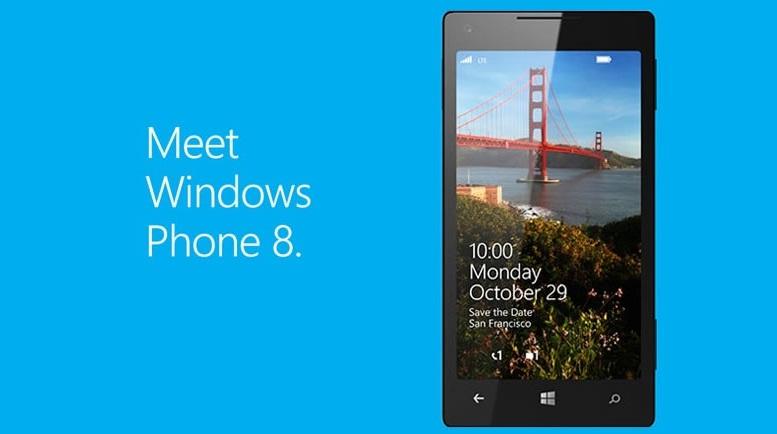 Live Nation #5 - Microsoft Windows Phone 8