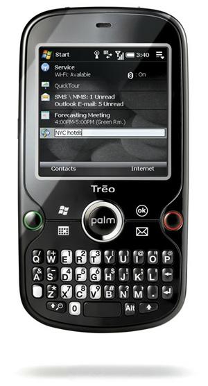 [Перевод] Palm и WebOS: Как это было