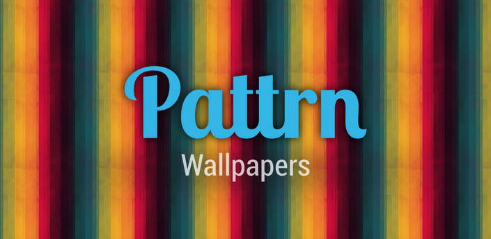 [Android] Pattrn - разнообразь свой рабочий стол