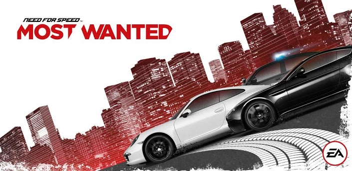 Need for Speed™ Most Wanted - карманная жажда скорости