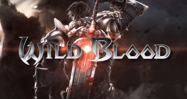 [Android] Wild Blood - новая игра для Android от Gameloft