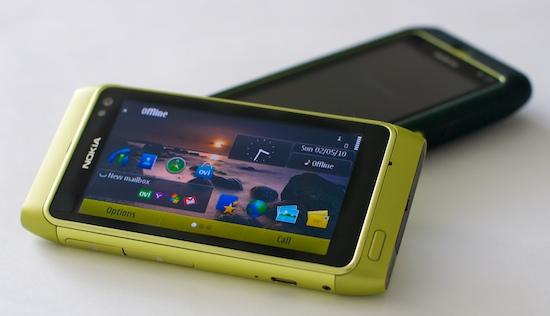 [Песочница] Долгожданная Lumia 920 - История уникального дизайна