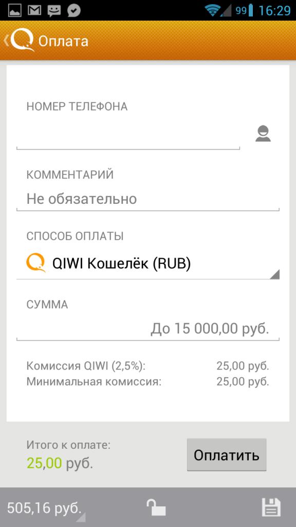 Обзор сервиса QIWI - легкий способ оплаты в Интернете