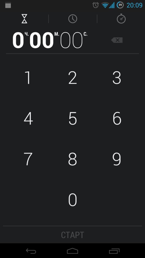 [Песочница] Per-app color как потенциальная киллер-фича в Android