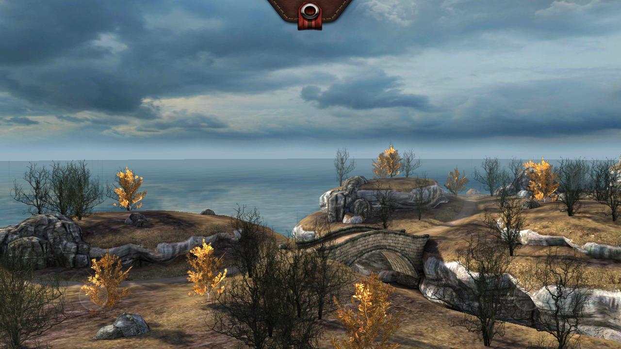 Epic Citadel - образец графики и производительности для всех 3D игр