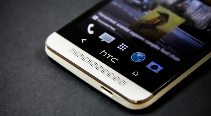 htc one announcement
