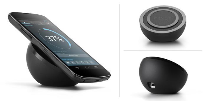 nexus 4 wireless orb