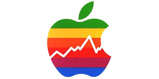 Apple отчет