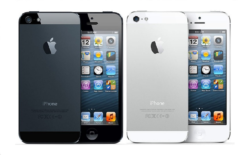 TOP5_iPhone5