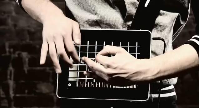 iPadMusic