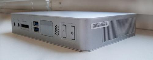 Обзор неттопа Foxconn NanoPC AT-5300