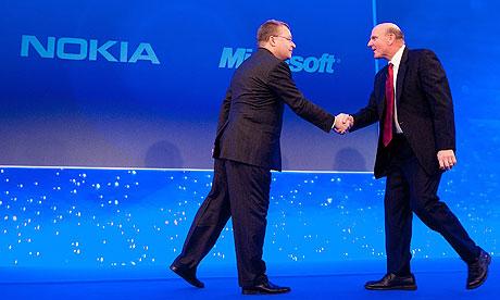 Microsft+Nokia