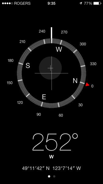 iOS711