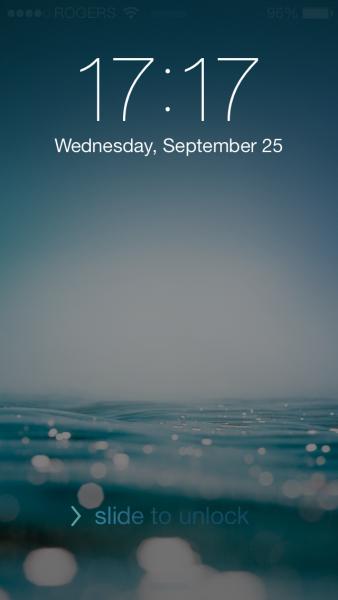 iOS722