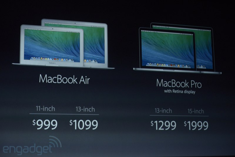macbook price