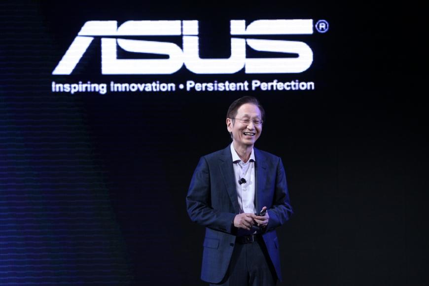 Asus в 2014 году представит новый смартфон и устройства на Chrome OS