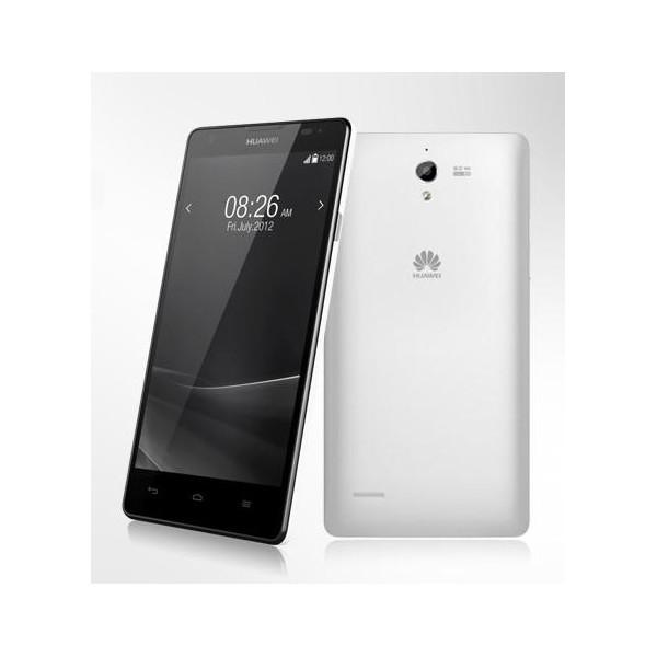 Компания Huawei представляет новинки: Ascend G700, Ascend W2 и Honor 3