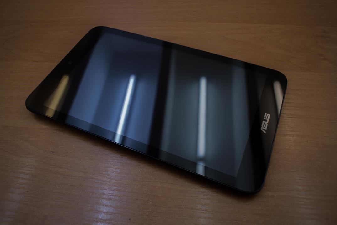 Asus Memo Pad 8 photo-1