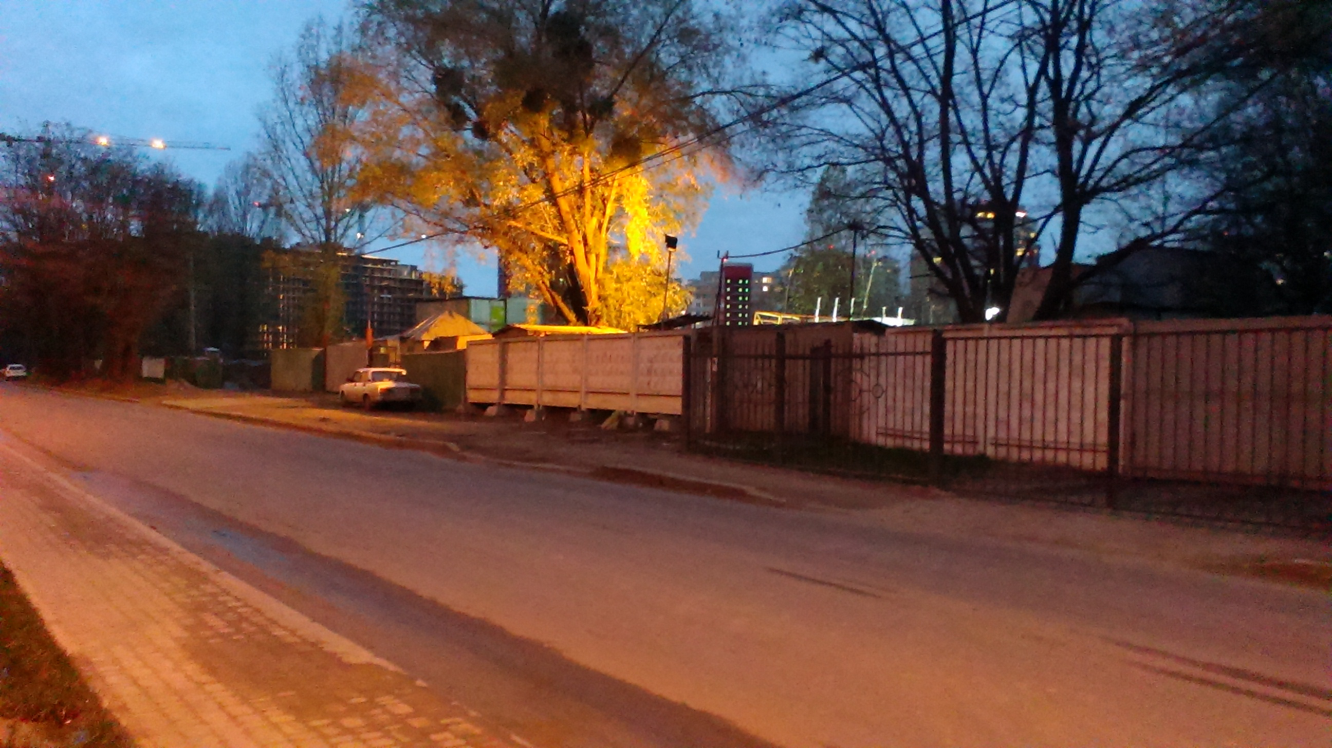 HTC Desire 601 photo sample-1