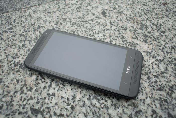 HTC Desire 601 review photo-3