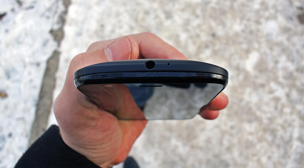 Обзор смартфона Motorola Moto G