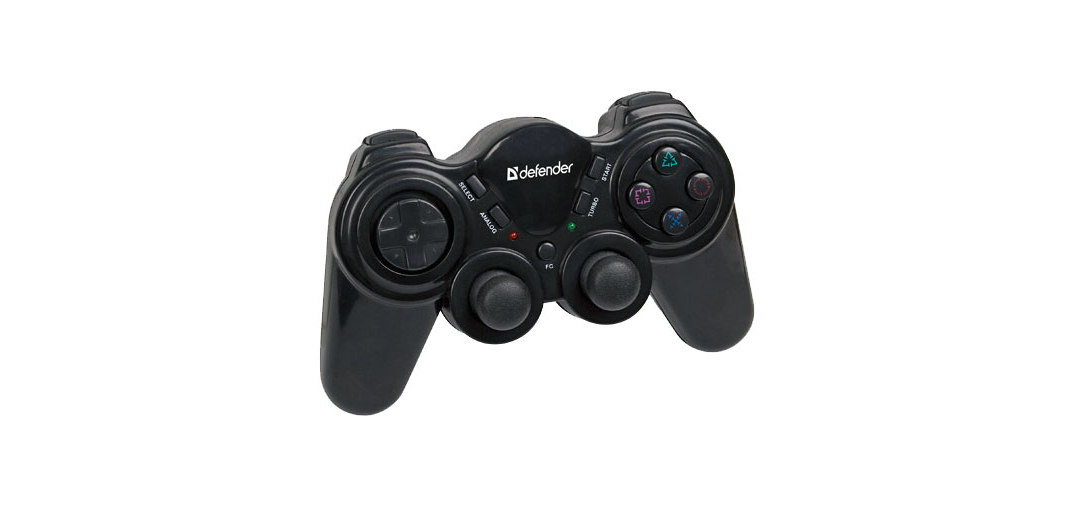 Defender game master g2 драйвера скачать бесплатно