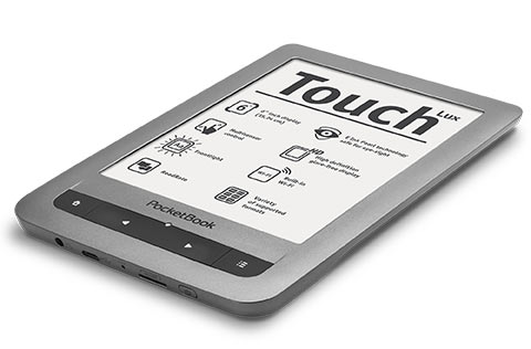 Pocket Book touch-lux_silver_en_front-bottom-right(photo)
