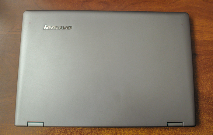 Обзор ультрабука Lenovo IdeaPad Yoga 13